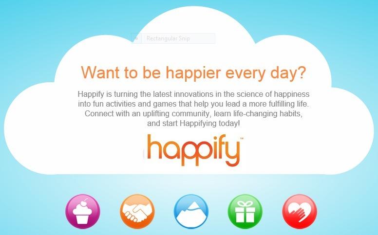 Happify 1