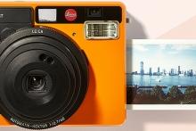 Η επιστροφή της Leica Instant Camera