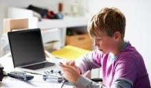 Παιδιά και διαδίκτυο: Η UNICEF προειδοποιεί...