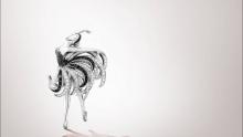 Ωδή στο χορό, η έκθεση πολύτιμων μπαλαρίνων από τον οίκο Van Cleef & Arpels