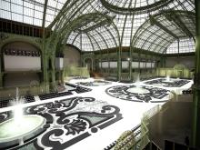Ο οίκος Chanel χορηγός της ανακαίνισης του Grand Palais