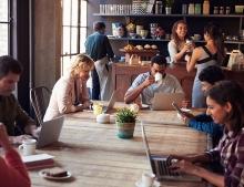 Όλα όσα πρέπει να γνωρίζετε πριν συνδεθείτε σε δημόσιο Wi-Fi