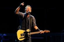 "Bruce Springsteen Είναι τρελό το ""Αφεντικό""!.."