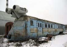 Σοβιετική μηχανή του '70 φτιάχτηκε για το μέλλον