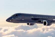 Ένα πανέμορφο art deco Jet, για ταξίδια με στυλ