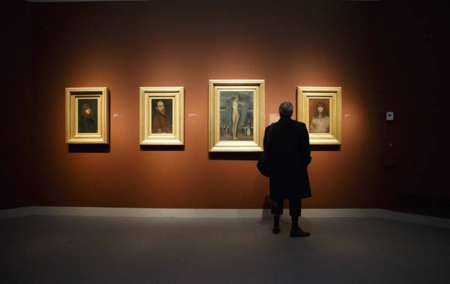 Πώς η τέχνη εξασκεί το μυαλό μας;