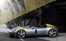 Η νέα Ferrari Monza SP1 σου κόβει την ανάσα