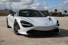 McLaren 720S¨Ένας πανίσχυρος… «καρχαρίας»