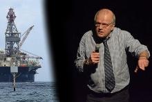 Εφιαλτικό σενάριο Τσελέντη: Οι πετρελαϊκές έρευνες θα ενεργοποιήσουν σεισμικά ρήγματα