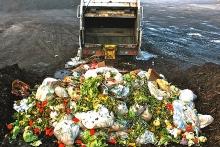Πετάμε στα σκουπίδια το 1/3 της Παγκόσμιας παραγωγής