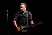 Ο Bruce Springsteen δυσφορεί με τον Τραμπ και το λέει