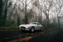 Maserati A6G/2000: Μια πολύ όμορφη και cool Ιταλίδα