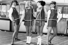 Πότε κόντυναν οι φούστες των γυναικών;