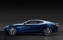 Η Aston Martin Vanquish του Daniel Craig σε δημοπρασία