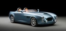 Η Bristol επιστρέφει με το πιο sexy roadster