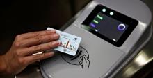 Όλα όσα πρέπει να γνωρίζετε για το ηλεκτρονικό εισιτήριο στις συγκοινωνίες της Αθήνας