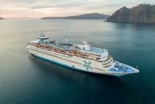 «Ειδυλλιακό Αιγαίο» με την Celestyal Cruises