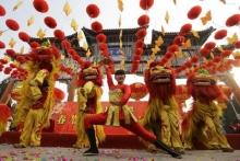 Έθιμα της Κίνας