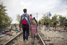 Δεν θα πιστεύετε ποια χώρα εξάγει τους περισσότερους μετανάστες