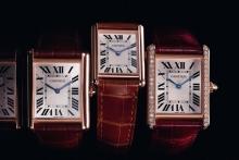 Η ιστορία του εμβληματικού ρολογιού Cartier Tank Watch