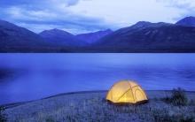 Οδηγός ελεύθερου camping για όλους τους ταξιδιώτες