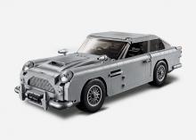 Η Aston Martin DB5 της LEGO