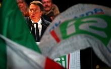 """Οι Ιταλοί """"απειλούν"""" την Ευρώπη;"""
