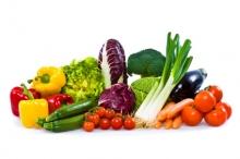 12 φρούτα και λαχανικά με τα περισσότερα φυτοφάρμακα