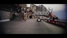 1962 Grand Prix του Μονακό στα καλύτερα του (βίντεο)