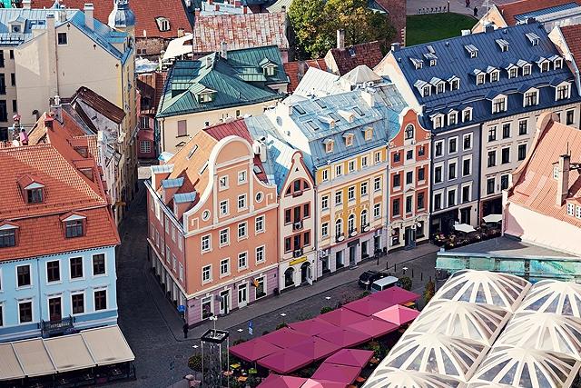 Τα πιο όμορφα μέρη στην Ευρώπη