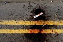 Οι Έλληνες οδηγοί προκαλούν ατυχήματα… μόνοι τους