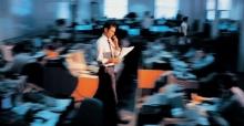 Πόσες ώρες εργάζονται οι υπάλληλοι του κόσμου;