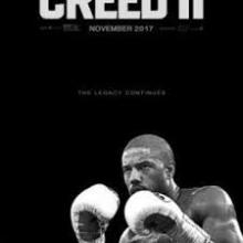 Το πρώτο, επίσημο trailer του Creed II