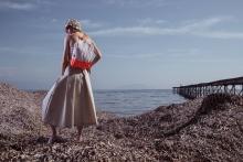 Ελληνικές τσάντες... με άρωμα θαλασσινό!