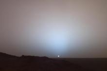 Φωτογραφίες του πλανήτη Άρη, από το 1997 έως σήμερα