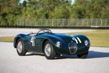 Μια vintage Jaguar αξίας 5.500.000 δολαρίων
