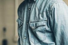 Διαχρονική αξία το jean πουκάμισο του Steve McQueen