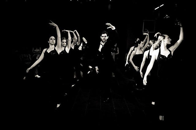 Open Classes στο Armani Musical Theater Center