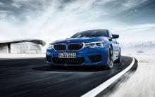 Όλα όσα πρέπει να γνωρίζετε για την BMW M5