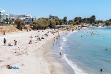 Οι 4 καθαρές παραλίες του δήμου Σαρωνικού