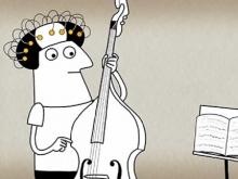 """Πώς """"γυμνάζεται"""" το μυαλό των μουσικών;"""