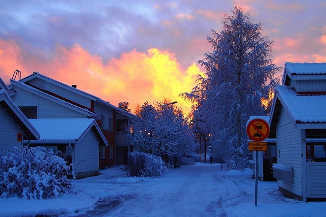 Αποτέλεσμα εικόνας για φινλανδια σπιτι αστεγος