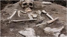 Ενα βαμπίρ στο αρχαιοελληνικό Περπερικόν