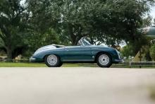 Porsche 356 του 1958: Απόλυτη τελειότητα (pics)
