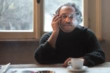 """Ο Γιάννης Κουνέλλης αξιώθηκε, έστω και """"φτωχή"""", την αληθινή Τέχνη"""