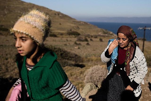 Τι χαρακτηριστικά έχουν οι πρόσφυγες που φτάνουν στην Ελλάδα;