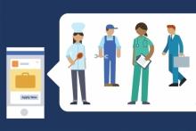 Θες να βρεις δουλειά; Πρόσεχε τι ποστάρεις στο facebook!