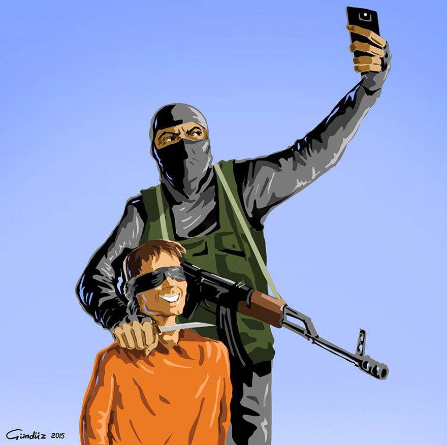 Holy Selfie14 880