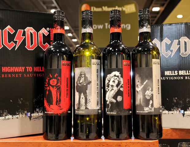 acdc wine