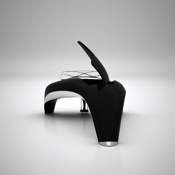 Whaletone by Robert Majkut Design Milan 2011 yatzer 4